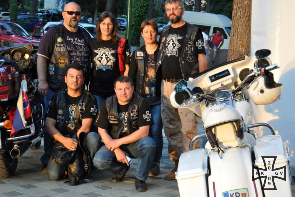 Moto klub Golubica