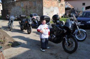 Humanitarna akcija za Ivana Mesića