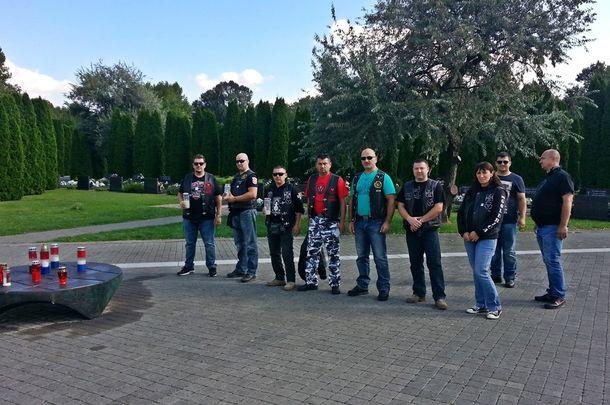 MK Golubica i MK Kune ugostili članove MK Silver Bullet iz Zadra