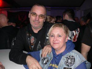 Support: Jelica Jeja i Zoran Mrvica Stjepanović