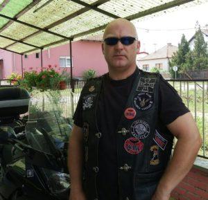 Member/član: Silvijo Ferenc Fric
