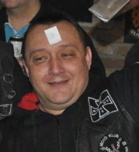 Support: Boris Filipović - Bobo (osnivač)