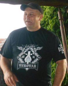 Member/član: Dražen Šimić