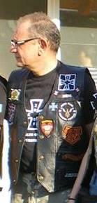 Member/član: Dušan Oljača - Dule