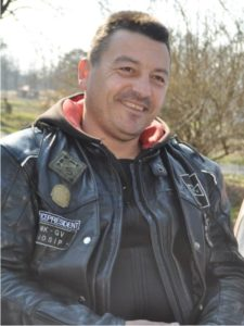 MKGV - Vicepresident: Jole