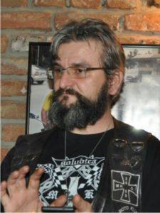 MKGV - President: NENAD