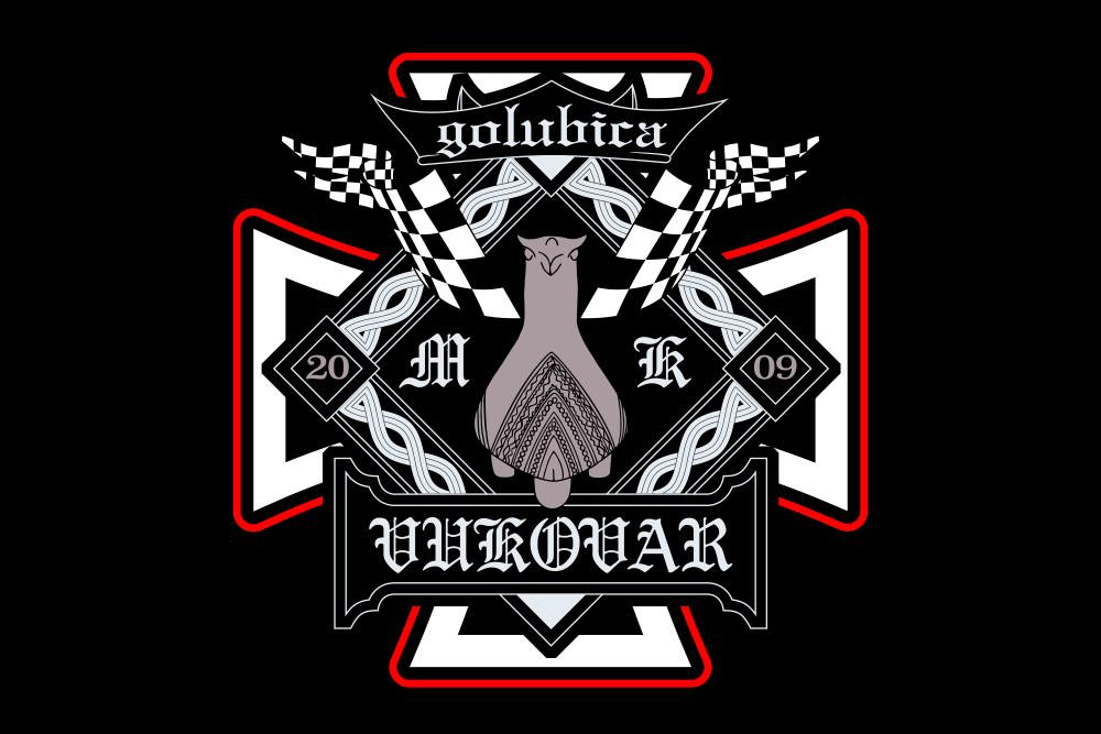 Moto-klub Golubica Vukovar