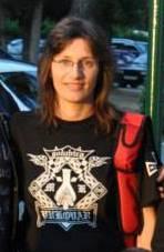 Member/član: Renata Mihaljević