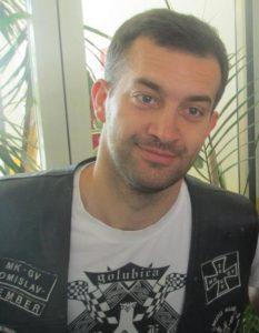 Support: Tomislav Lovrić